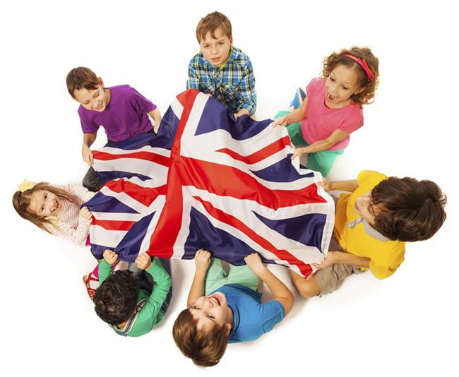 inglese-per-bambini